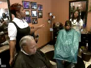 Black Salon : Black Women Salons Closing Due to Changing Trends - Curly Chic