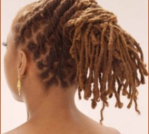 Can I touch it? The Fascination with Natural, African-American hair