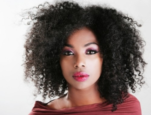 Ouidad Post Negative Images Of Black Women Hair