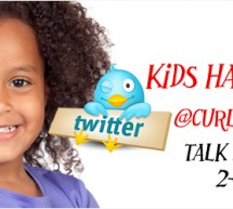 Natural Hair Talk For Moms with Children: Hair Preparation