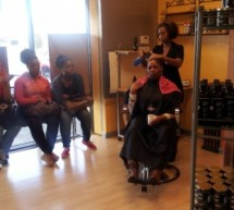 New Orleans Natural Hair Workshop: Salon Miquelle Introduces Tukka Hair Care