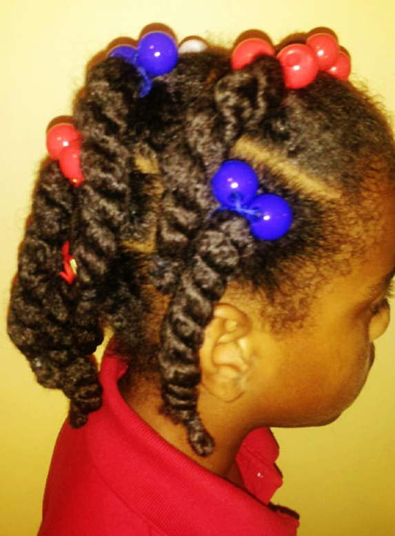 Kids Hairstyles For African American Hair Rachael Edwards