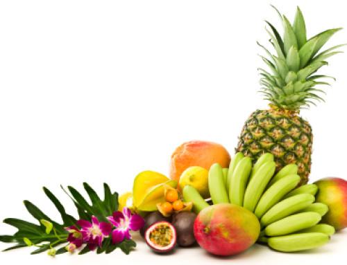 Hair Care Recipes: Tropical Treats For Summer Hair