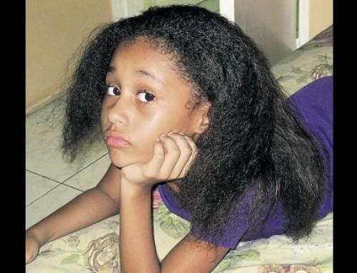 Hair Story: Managing curly-kinky hair