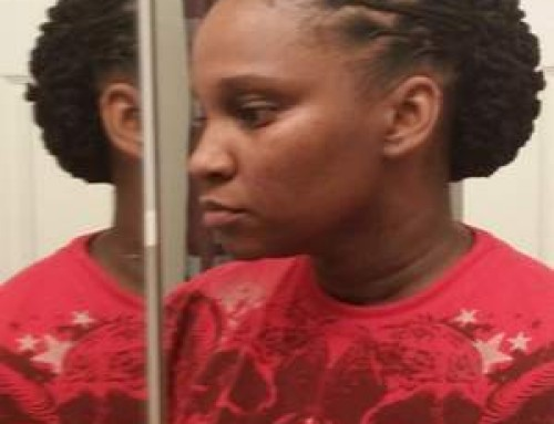 Navy Officials Decided To Discharge Sailor For Her Natural Hair
