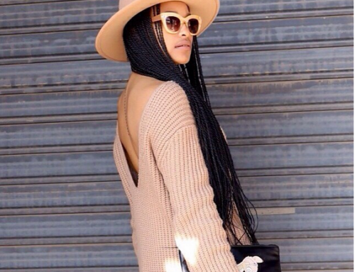 Article: Africa's Top 12 Street Style Instagrammers