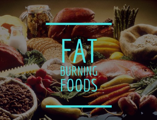 Fat Burning Foods | Steps To Get Rid of Belly Fat Fast