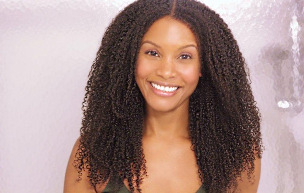 long natura hair