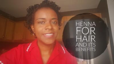 henna health benefits