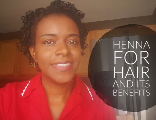 Henna For Natural Hair and Its Health Benefits
