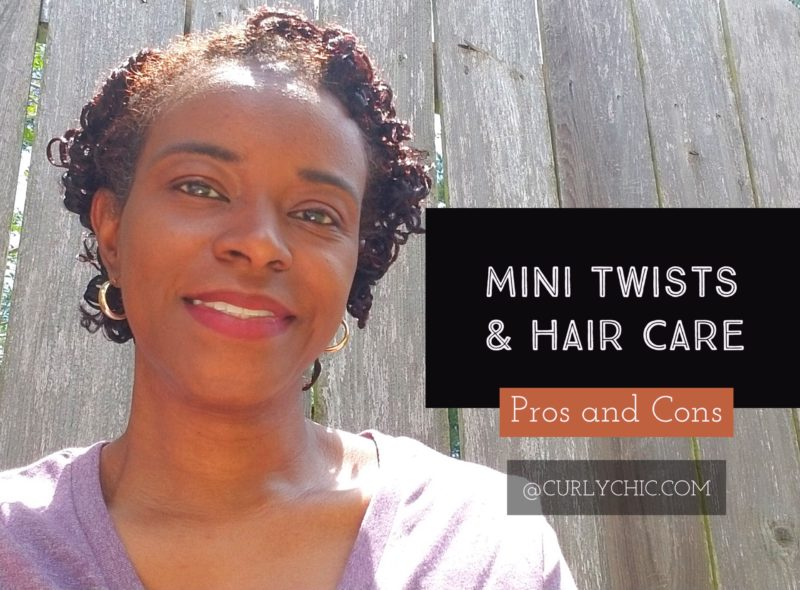 Mini Twists Pros & Cons